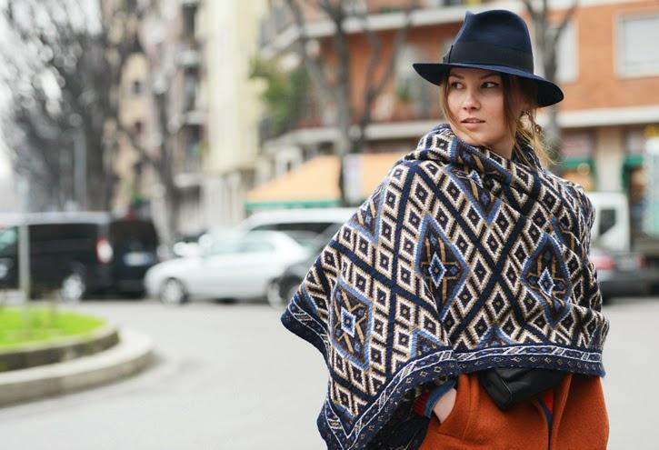 Combatir el frío con estilo!
