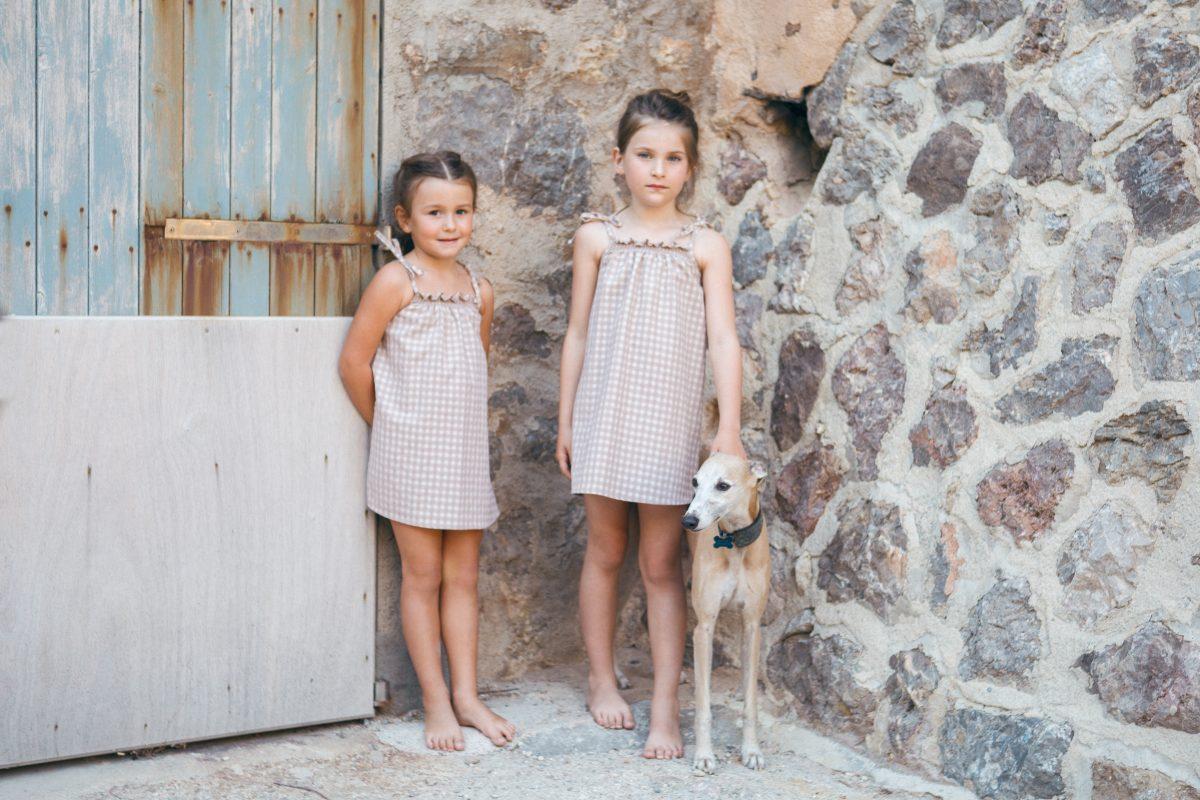 CAMAPAÑA KIDS FORMENTERA AGUAMARINA