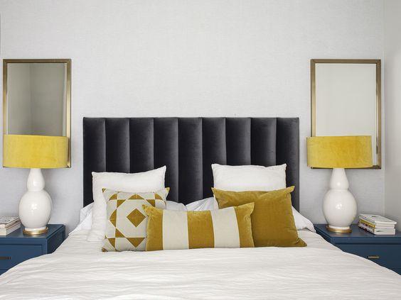 renovar dormitorios con cuatro elementos es posible