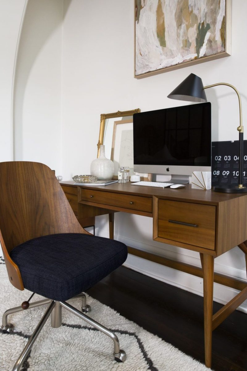 escritorios para estudiar o trabajar en casa