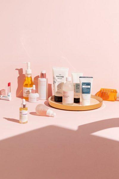 la revolución de la cosmética coreana