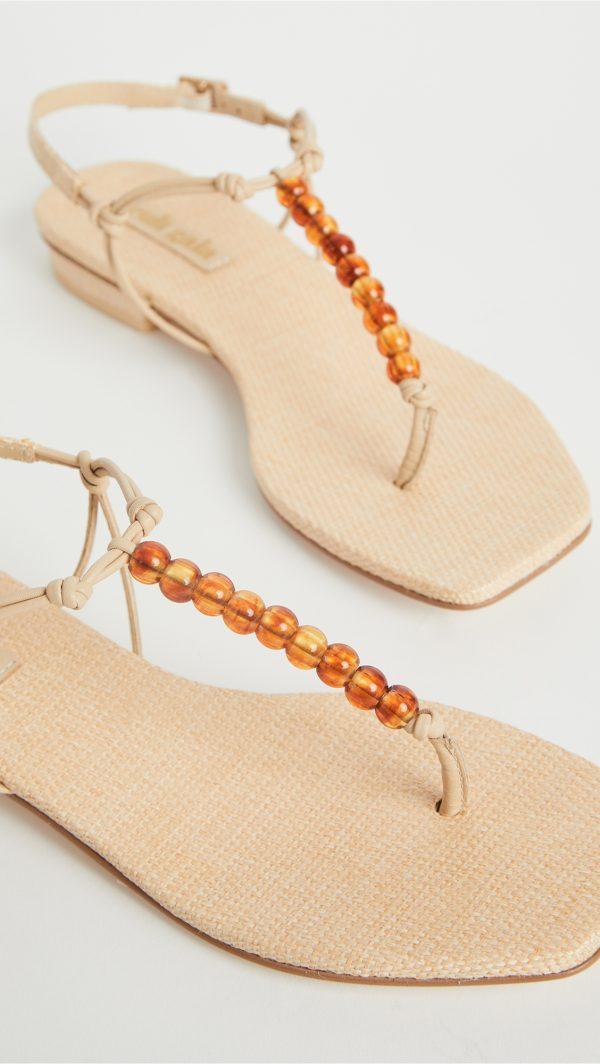 Ari sandals de cult gaia