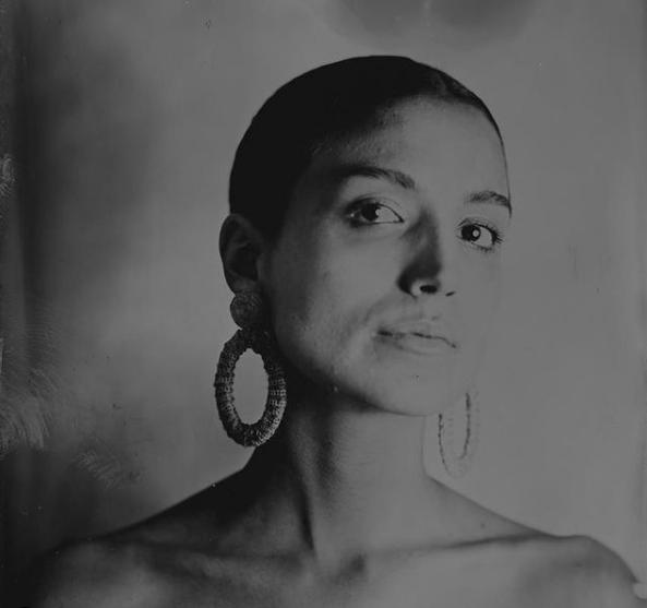 Un viaje al pasado de la mano de la fotógrafa Lola Álvarez