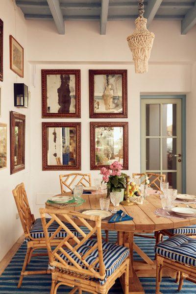 Cristine Bedfor el nuevo Hotel en Mahón donde querrás quedarte a vivir
