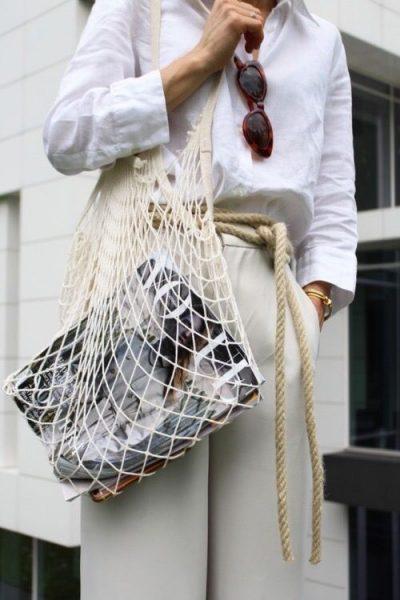 Cómo consumir moda de forma responsable